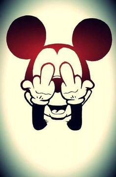 Mickey^~^