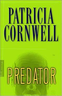 patricia cornwell books - Google Search