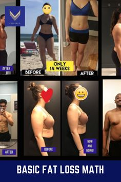BASIC FAT LOSS MATH Would you like to be 50 pounds lighter in 12 months? You'd look like a younger person. All it tak Fitness Tips, Fitness Exercises, Belly Fat Burner, Lose 50 Pounds, Killer Workouts, Fit Board Workouts, Lose Weight Quick, Healthy Lifestyle Tips, Weight Training