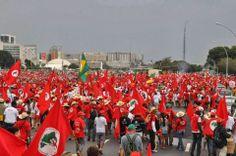Brasil, 6° Congreso del Movimiento de los Trabajadores Rurales Sin Tierra (MST): Reinventar en movimiento