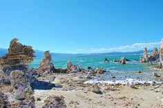 Mono Lake California,,,.. so beautiful...