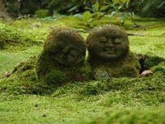 """Moss Garden"" - Kyoto, Japan"