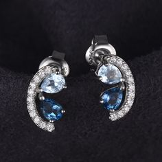 0.8ct Genuine Sky Blue Topaz and London Blue Topaz Cluster Stud Earrings 925 Sterling Silver Earrings for Women    48.38, 29.99  Tag a friend who would love this!     FREE Shipping Worldwide     Buy one here---> https://liveinstyleshop.com/jewelrypalace-0-8ct-genuine-sky-blue-topaz-and-london-blue-topaz-cluster-stud-earrings-925-sterling-silver-earrings-for-women/    #shoppingonline #trends #style #instaseller #shop #freeshipping #happyshopping