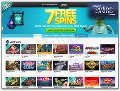 Lucky Dino ist ein typisches #Spielautomaten Casino. Und wo Automatenspiele draufsteht, müssen auch #Freispiele drin sein, um sich einen Namen zu machen! Deshalb profitieren Lucky Dino Spieler von jeder Menge Freispiel-Aktionen im März - das Beste ist: Gewinne aus Freispielen sind umsatzfrei und können sofort ausgezahlt werden.  http://www.meinonlinecasino.com/bonus-aktionen/freispiele-satt-im-lucky-dino-online-casino-170306/