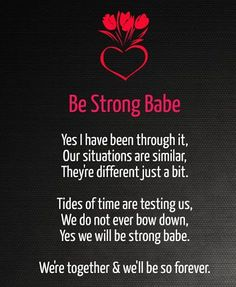 Stay Strong Poems To A Friend Him Her Jm Pics Love Poems Poems