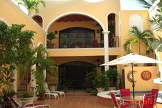Check out this great place to stay in Mazatlán