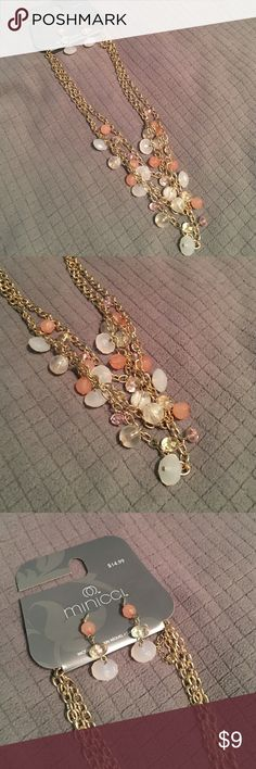 beautiful necklace with matching earrings beautiful necklace with matching earrings Jewelry