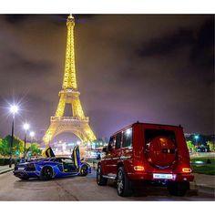 Paris kinda Sunday  Double tap and tag your friends! #AnastasiaDate #car #paris #europe