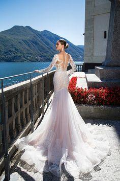 Milla Nova Bridal Wedding Dresses 2017 ariana3