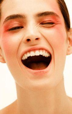 4 #tendencias 'beauty' subidas de tono - El maquillaje de esta temporada se aleja de lo   Yodona/belleza   EL MUNDO