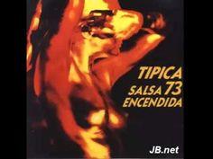 """""""Tina Tinoso""""  - TIPICA '73"""