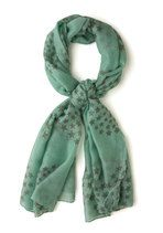 Alpine Outlook Scarf | Mod Retro Vintage Scarves | ModCloth.com