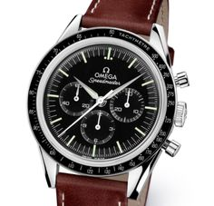 New remake of 1960's Speedmaster. Beautiful.