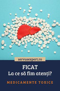 #medicamentetoxiceficat #sanatateficat #toxicehepatice #sfaturimedicale #utile #servusexpertsanatate