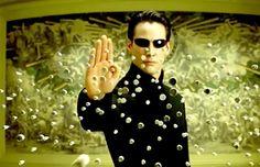 3. The Matrix