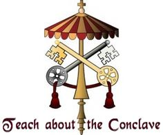 6 Cool Tools to Teach Your Children about the Conclave