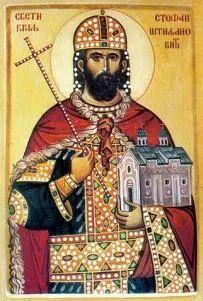 Contact – Saint Stephen of Hungary Saint Stephen, Orthodox Christianity, Orthodox Icons, Hungary, Saints, Image, Art, King, Shopping