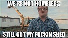 Trailer Park Boys Bubbles meme