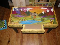 Coffee Table 30 Custom Made for you by woodwithheart on Etsy, $365.00