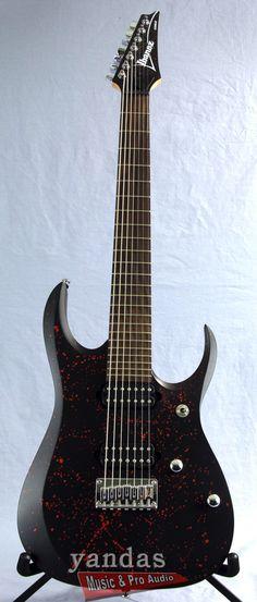 Ibanez KOMRAD20RS Signature 7-String Electric Guitar