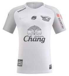 Chonburi FC 2018 away