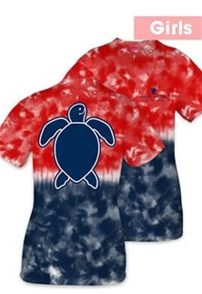 6647ee2b97d5e6 Simply+Southern+Youth+Size+Washed+Save+the+Turtles+T-Shirt+for+Girls ...