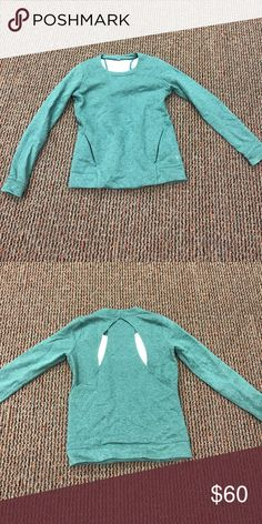 Lululemon Sweater small and true to size lululemon athletica Sweaters