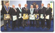 On Tuesday 19 April 2016, Brierfield Lodge No 7560, situated at Padiham in the Burnley and Pendle District, received the Right Worshipful Provincial Grand Master, Sir David Trippier, RD, JP, DL, and a Provincial Deputation including WBro John R Farrington the Assistant Provincial Grand Master for the Northern Area, for the purpose of the District's... #brierfieldlodge #davidtrippier #freemasonry