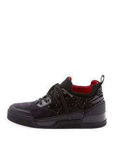 515d4cfe26502 Men s Aurelien Multimedia Low-Top Sneaker