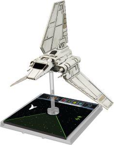Star Wars X-Wing: Prom typu Lambda   Gry figurkowe \ Star Wars: X-Wing   Tytuł sklepu zmienisz w dziale MODERACJA \ SEO