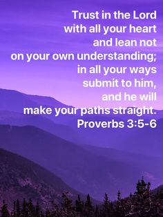 Proverbs Trust in the LORD with all your heart and lean not on your own understanding; Bible Verse Art, Bible Verses Quotes, Bible Scriptures, Faith Quotes, Wisdom Bible, Bible Encouragement, Faith Prayer, Prayer Book, Devotional Quotes
