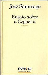 Saramago - Kertomus sokeudesta (Blindness)