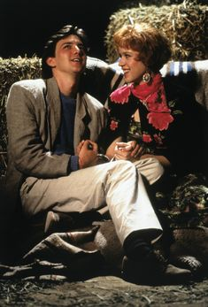 Revisit Favorite Moments from Pretty in Pink in Photos for Its 30th Anniversary