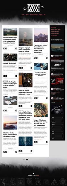 ESSSSE - Responsive Tumblr Template. Live Preview & Download: http://themeforest.net/item/esssse-responsive-tumblr-template/14483725?ref=ksioks