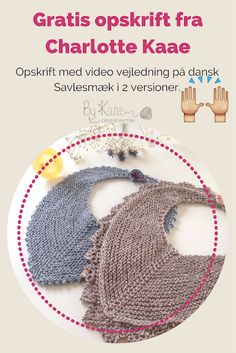 Få din gratis opskrift her.dk Få din gratis opskrift her. Knitting For Kids, Knitting For Beginners, Baby Knitting Patterns, Baby Patterns, Knit Hat Pattern Easy, Crochet Pattern, Drops Design, Drops Karisma, Crochet Baby