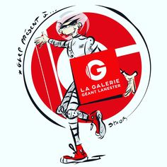 Le Stand Glep est présent jusqu'au samedi 4 novembre !
