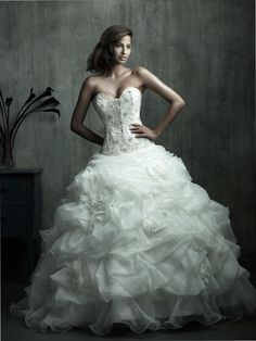 Image detail for -Order2offer.com Wedding Dress & Bridal Dress: Ball Gown, Bridesmaid ...