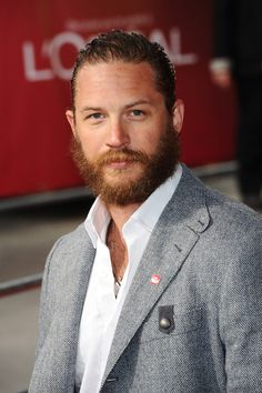 Tom Hardy Photos: The Prince's Trust And L'Oreal Paris Celebrate Success Awards - Outside Arrivals