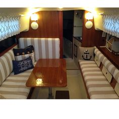 68 Best Boat Cabin Interiors Images Cabin Interior Design Cabin