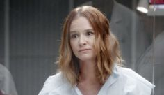 'Grey's Anatomy' April Contagious As Patient Zero? [Spoilers]