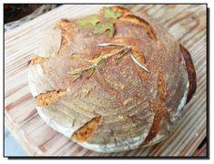 Bochník báby kořenářky Bread Recipes, Camembert Cheese, Dairy