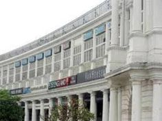 New Delhi civic body finds over 900 units 'dangerous' in Connaught Place