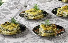 Ηπειρώτικη λαχανόπιτα σε καρεδάκια - Συνταγές - Γιορτές και καλέσματα | γαστρονόμος