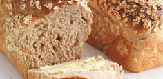 The Best Gluten-Free Sorghum Bread Recipe Sorghum Bread Recipe, Sorghum Flour, Flour Recipes, Bread Recipes, Cooking Recipes, Food Now, Cake Batter, Baked Goods, Banana Bread