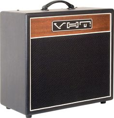 Special Offers Available Click Image Above: Vht The Standard 12 12w 1x12 Hand-wired Tube Guitar Combo Amp