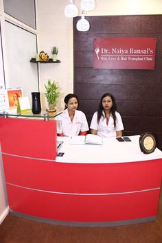 If you are looking for any of the above treatments in Chandigarh, do not forget to get in touch with best skin specialist doctor in Chandigarh at Dr. Naiya Bansal 's Skin Clinic.