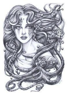 Resultado de imagen de mermaid rUM