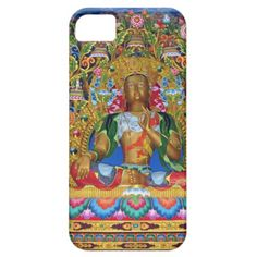 Tara Goddess #iPhone5 case from Support for Tibet #zazzle