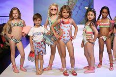 circus mag: Children's Fashion Cologne - El Barquito de Papel