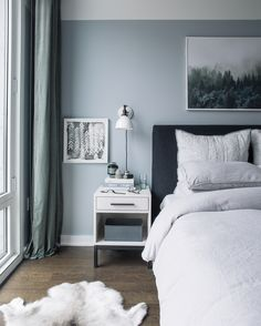 Bedroom Colors For Men kika in i vår bloggare daniella wittes makalösa hem! | wooden